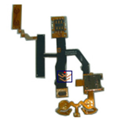 Nextel i880 rear flex cable