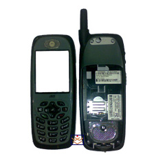 Nextel i605 housing