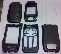 Nextel i670 housing