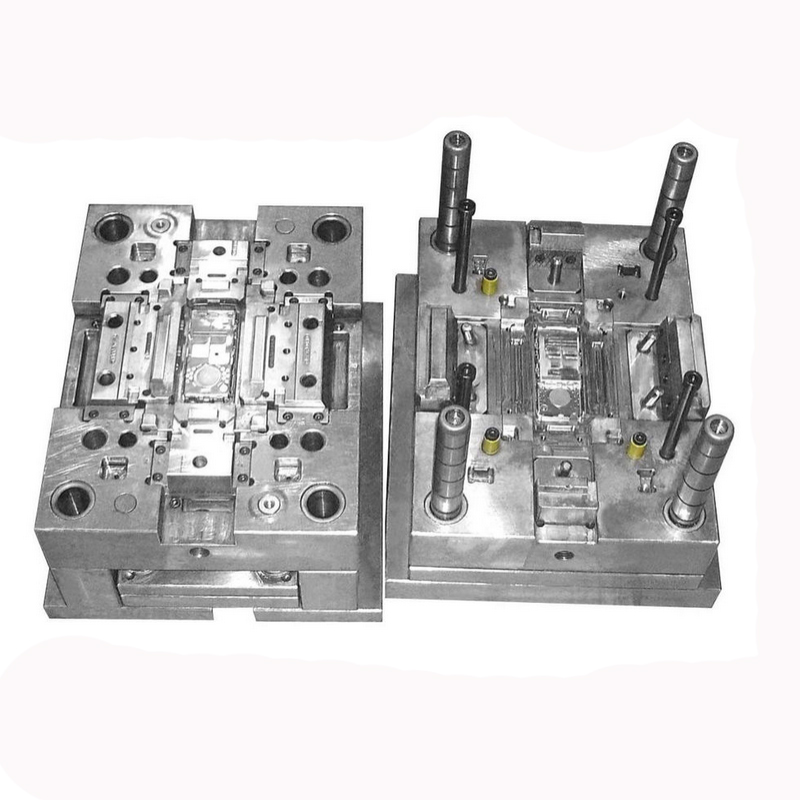 Plastic injection mould/mold/moulding for mobile phone case OEM available