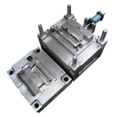 Consumer Electronics plastic shell Injection Mould