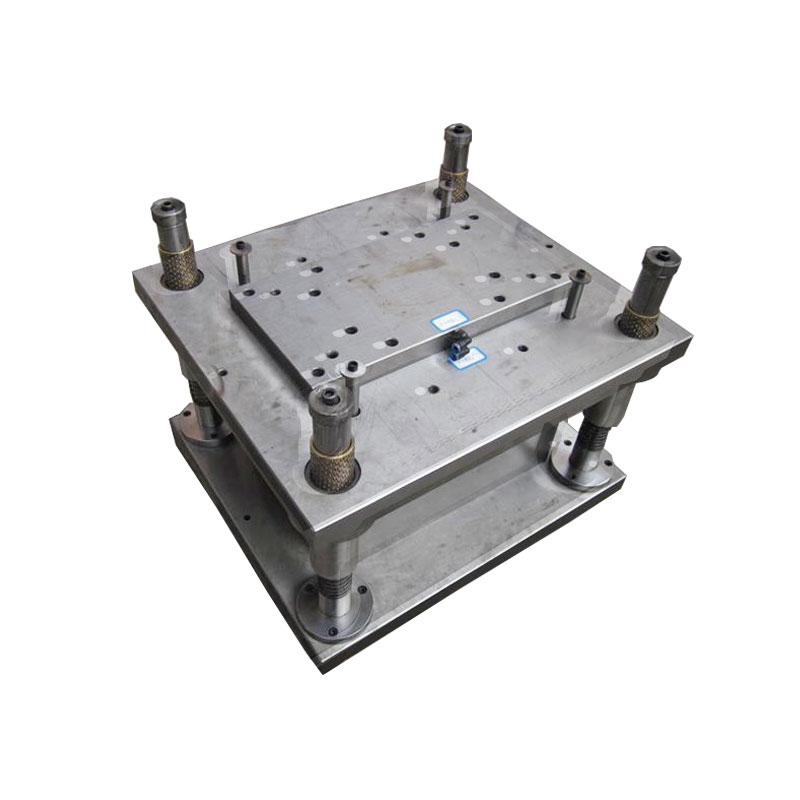 china factory manufacture high quality precision customized plastic injection mould for feet massaging device
