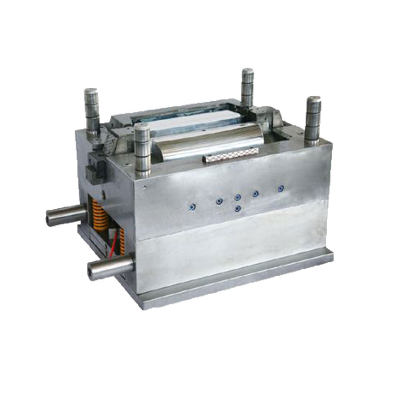 china factory manufacture high quality precision customized plastic injection mould for refrigerator plastic parts