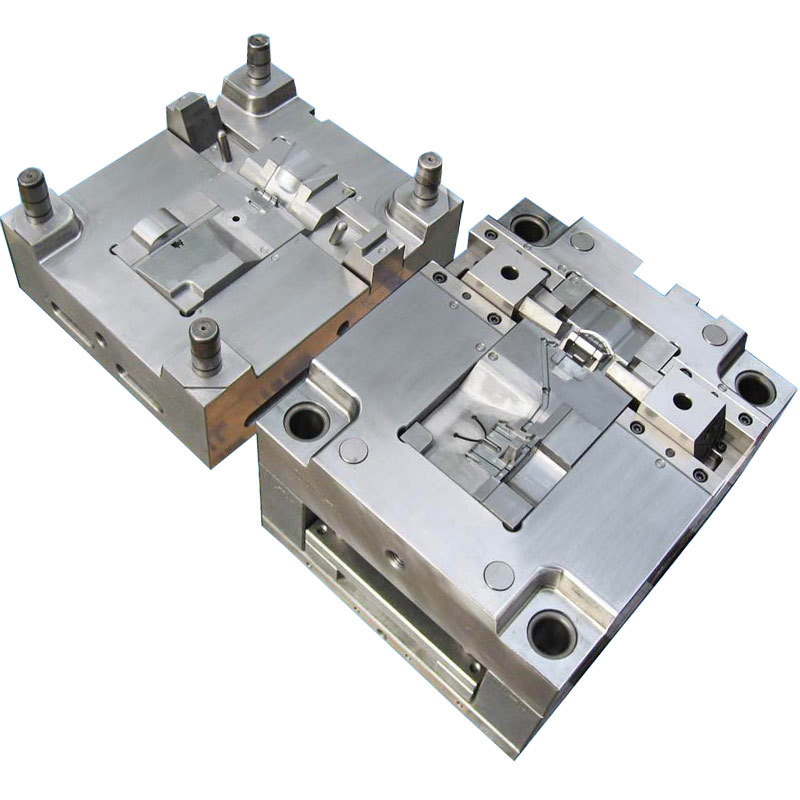 professional factory plastic injection mould for car remote control
