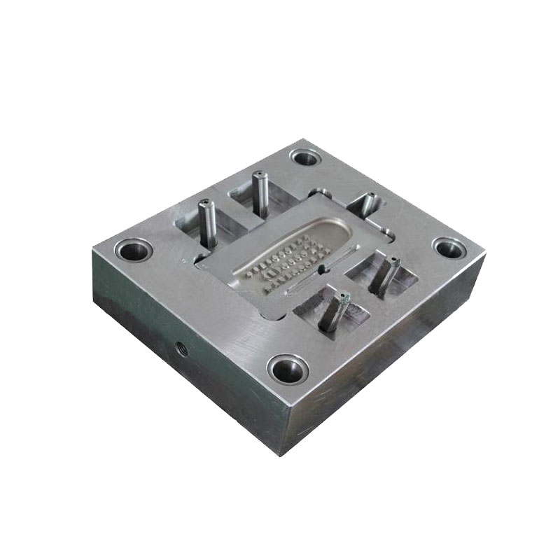 Customized remote control case plastic injection mould