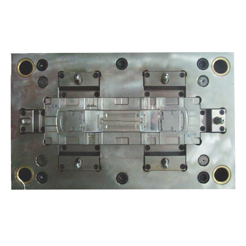 Calculator plastic shell OEM injection mould, mold, molding