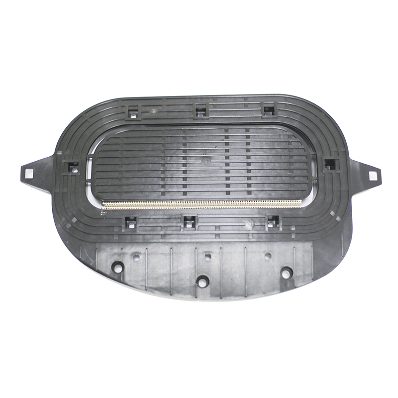 Auto Parts Plastic Injection Mold Manufacturer injection plastic mold