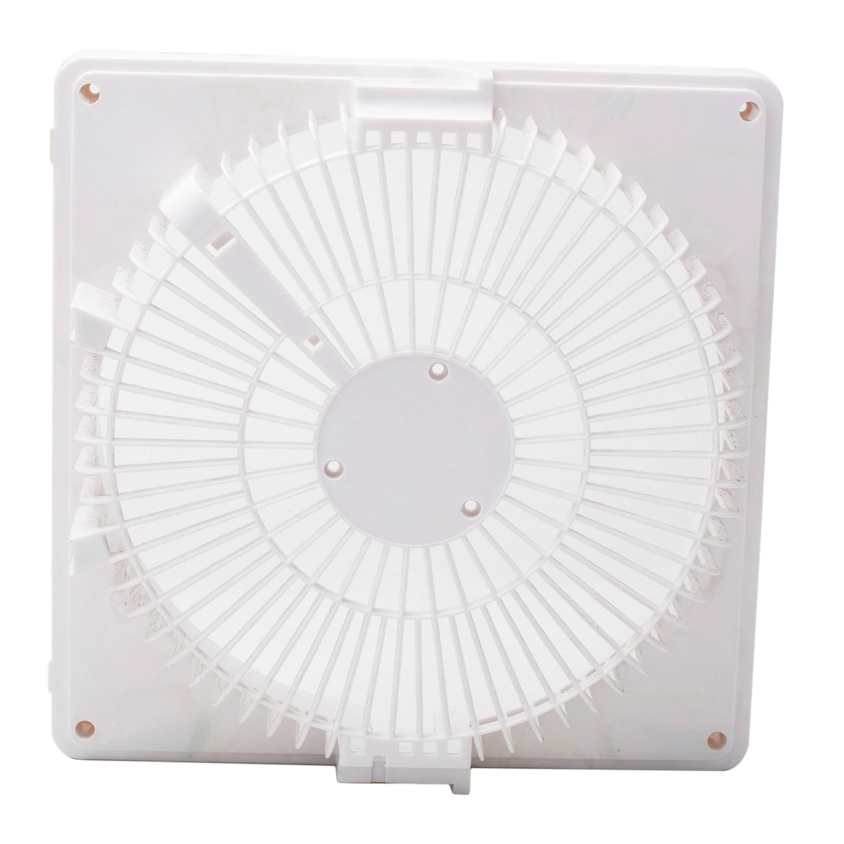 customized home appliance portable electric fan protector cover plastic injection molding