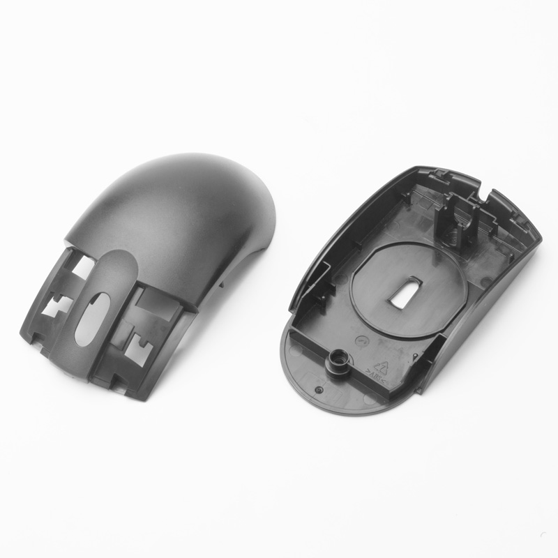 customized computer mouse housing