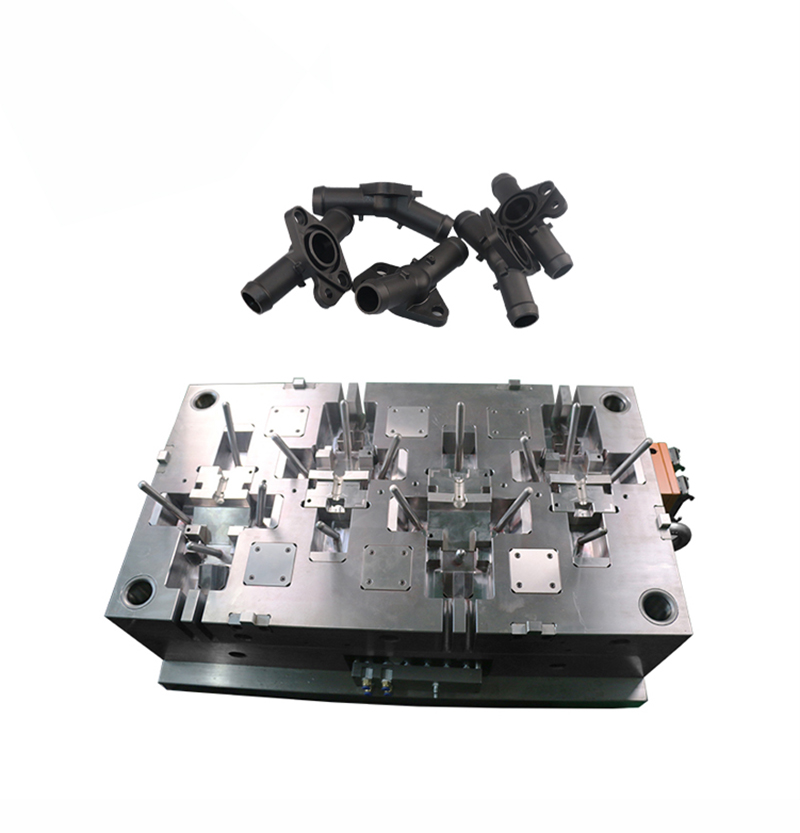 Automotive Plastic Parts Mould